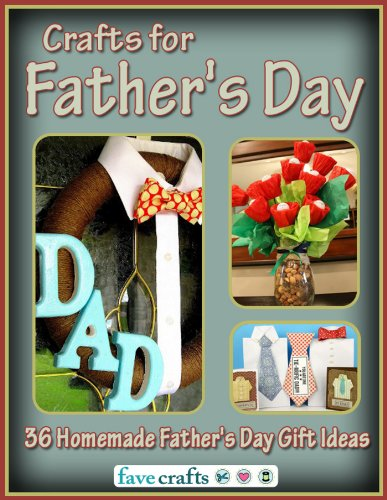 Download Crafts For Fathers Day 36 Homemade Fathers Day Gift Ideas
