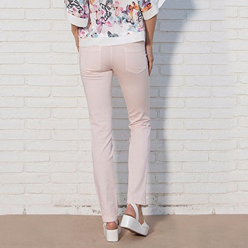 Kleymac, Pantalones para Mujer Rosa (Rosa)