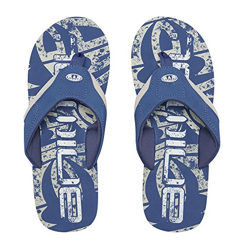 Animal Jekyl Logo Flip-Flop - Lakewood Blue UK 7 b5Wr7zFR0d