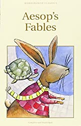 Aesop's Fables (Wordsworth Children's Classics)