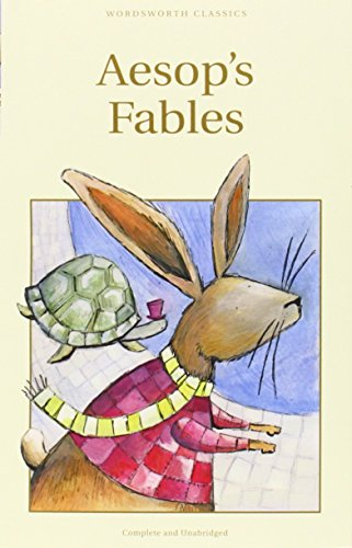 Aesop's Fables (Wordsworth Children's Classics)