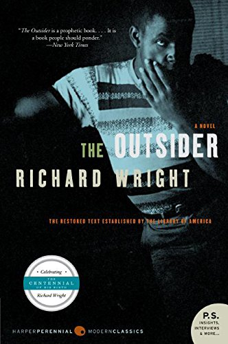The Outsider by Richard A. Wright