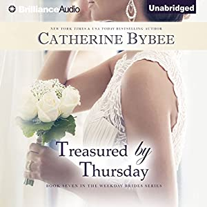Treasured by Thursday Audiobook
