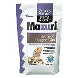Mazuri Bearded Dragon Diet, 236.58ml (8oz)
