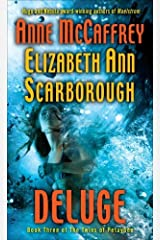 Deluge: Book Three of The Twins of Petaybee Kindle Edition