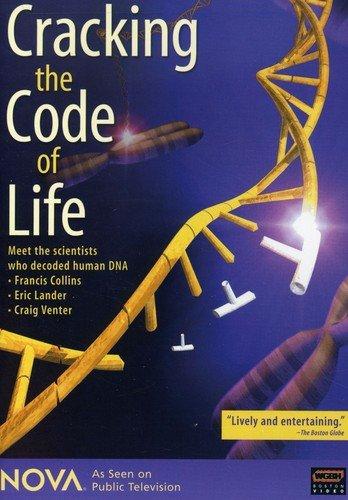 Nova   Cracking The Code Of Life