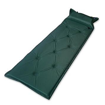 casetop exterior colchón autohinchable (, colchón hinchable de ...