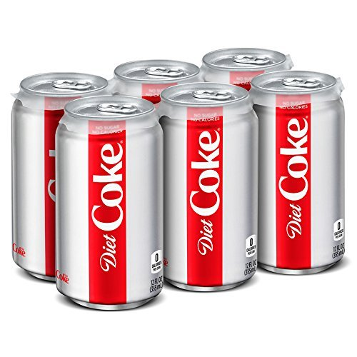Coca-Cola Mini-Cans, 7 5 fl oz (Pack of 24)