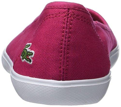 Lacoste Ladies Marthe 117 3 Caw Basses Pink (pnk)