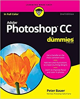 Buy Photoshop CC For Dummies Cheap