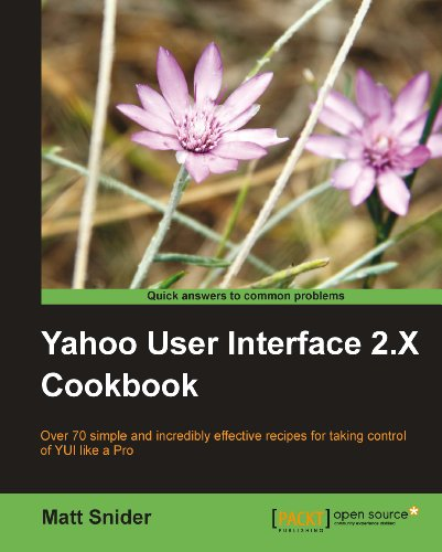 yahoo-user-interface-library-2x-cookbook