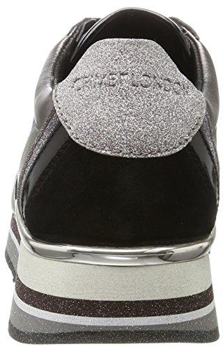 Crime London Women's 25503a17b Low-Top Sneakers Gold (Bronze) V5GXSNvuh