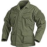 Helikon SFU Next Shirt Polycotton Ripstop Olive Green Size XL