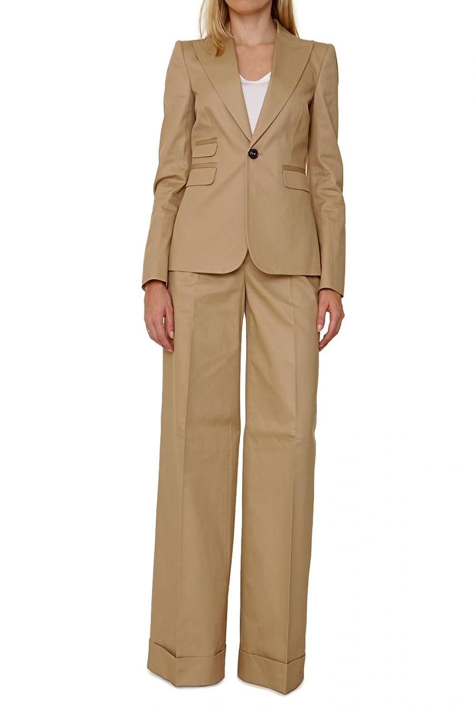 Veröffentlichungsdatum mehrere farben hohes Ansehen Kostenloser Versand Dsquared² Damen Anzug Hosenanzug , Farbe ...