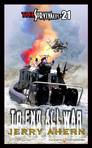 book cover of To End All War