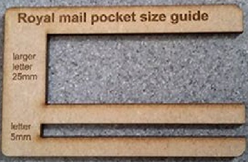 Royal mail size guide post office large letter template brand new royal mail size guide post office large letter template brand new amazon kitchen home spiritdancerdesigns Gallery
