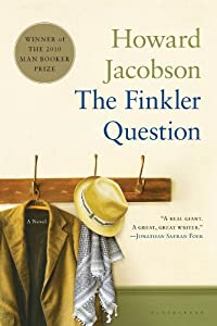 Guardian book review the finkler question reading