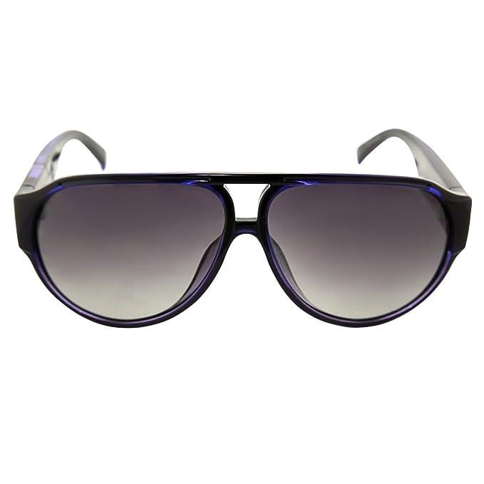 CALVIN KLEIN CK USB 3113S 112 Gafas de Sol - Purple: Amazon ...