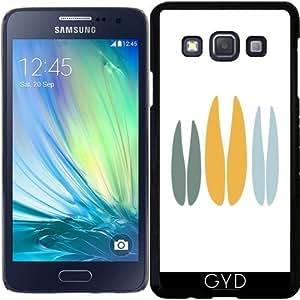 Funda para Samsung Galaxy A3 (SM-A300) - El Bosque by Yasmina Baggili