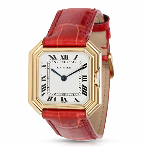 Cartier Ceinture mechanical-hand-wind womens Watch Ceinture Paris (Certified Pre-owned)