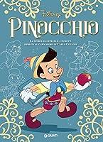 Pinocchio. Disney