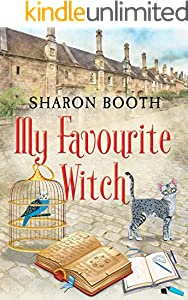 My Favourite Witch (The Witches of Castle Clair Book 2)
