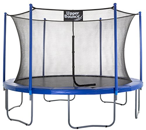 Upper-Bounce-Trampoline-and-Enclosure-Set-Equipped-with-The-Easy-Assemble-Feature
