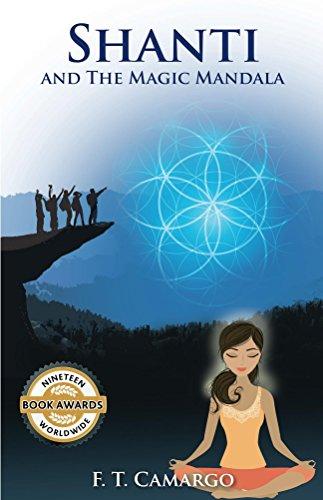 Shanti And The Magic Mandala by F.T. Camargo ebook deal