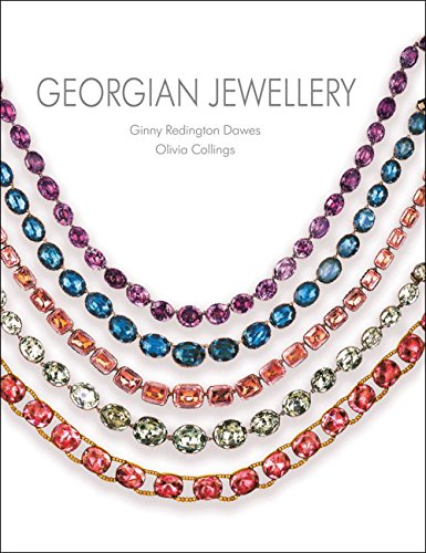 Pdf Arts Georgian Jewellery 1714-1830