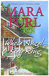 Whose Angel Key Ring: A Milford-Haven Story (The Milford-Haven Stories)