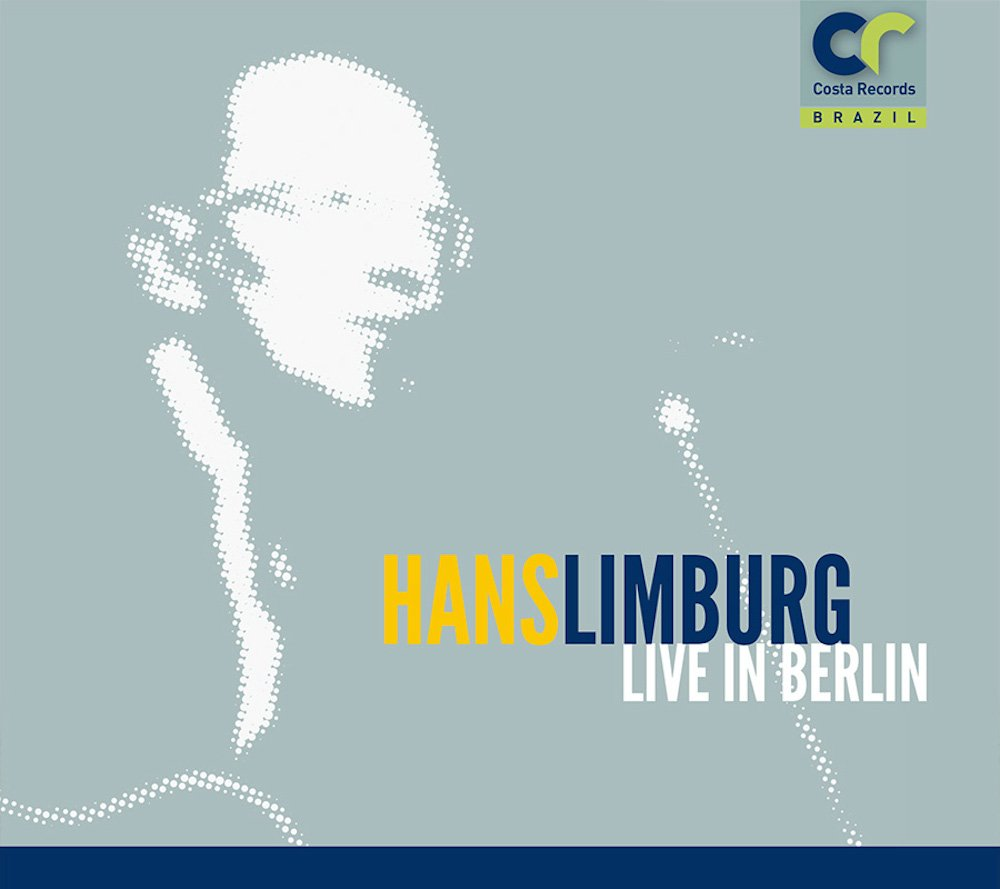 Hans Limburg Live in Berlin