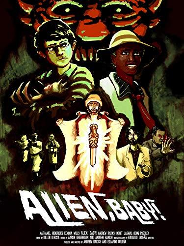 Alien, Baby!