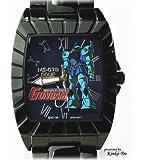 機動戦士 ガンダム GUNDAM 腕時計 GDI09-E