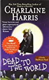 Dead to the World, Charlaine Harris, 0441012183