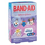 BAND-AID DISNEY EMOJI BANDAGES-First Aid Kid Supplies-480 per Pack