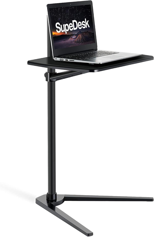 SupeDesk Laptop Floor Stand,11.5-35.4