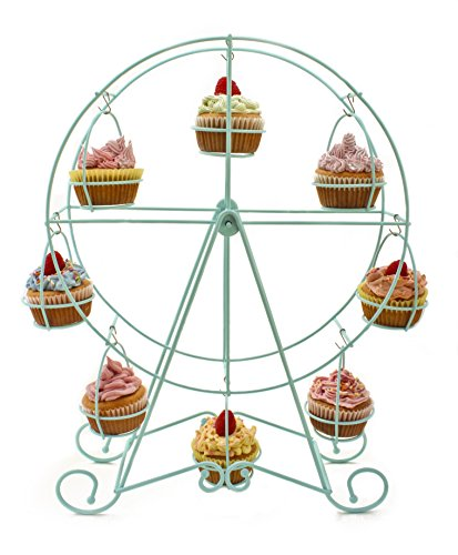 Zoie + Chloe Cupcake Ferris Wheel Cupcake ()