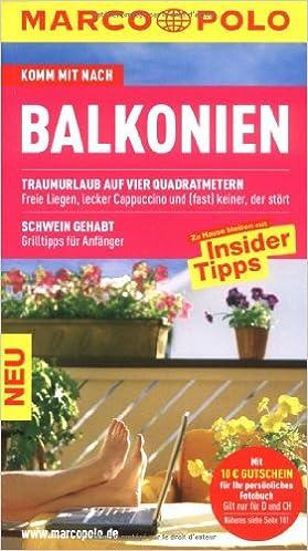 Bildergebnis für marco polo balkonien