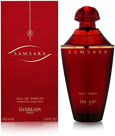 Samsara by Guerlain for Women 3.4 oz Eau de Parfum Spray