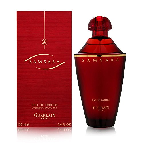 Samsara by Guerlain for Women - 3.3 oz EDP - 3.3 Edp Ounce