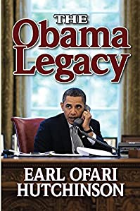 The Obama Legacy by Earl Ofari Hutchinson ebook deal