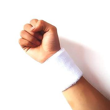 Sunonip Motion Towel Wristband Fitness Yoga Muñequera de ...