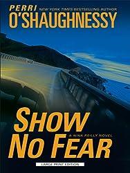 Show No Fear (Thorndike Basic)