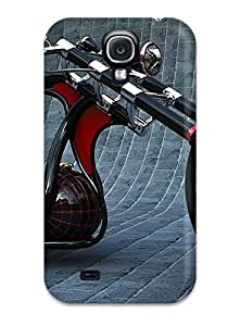 Fashionable AQaepbw7417WFiDX Galaxy S4 Case Cover For Motorcycle Protective Case