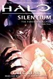 img - for Halo: Silentium: Book Three of the Forerunner Saga book / textbook / text book