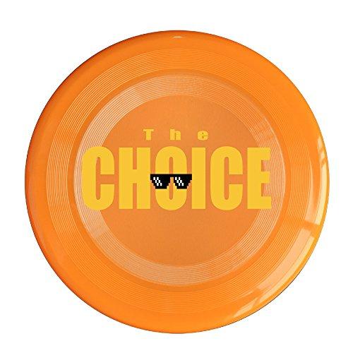 SYYFB Unisex Sunglasses Choice Outdoor Game Frisbee Light Up Flying - Leonardo Sunglasses