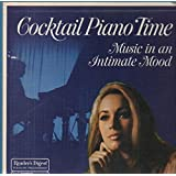 Reader's Digest - Cocktail Piano Time, Music In An Intimate Mood