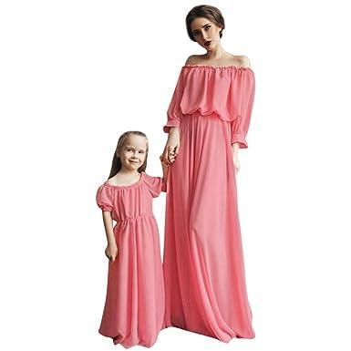 9d0b54086bf Sunward Baby Boys  Mommy And Me Maxi Long Beach Dress