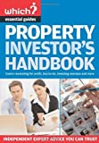 Property Investor's Handbook (Which? Essential Guides) by Kate Faulkner (2008) Paperback