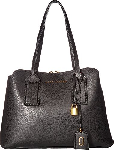 Marc Jacobs Women's Editor Tote, Black, One Size ()